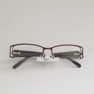 Vendela V1003 Lilac 53-16-135  Wn's Eyeglass fr